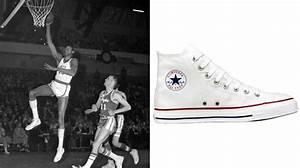 Today in Performance Sneaker History: Wilt Chamberlain ...