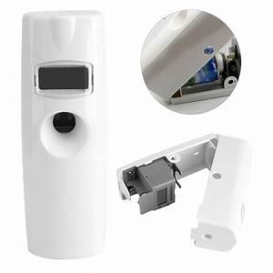 Regenwasser Für Toilette : automatisch lcd raum duftspender luftbefeuchter f r toilette lufterfrischer ebay ~ Eleganceandgraceweddings.com Haus und Dekorationen