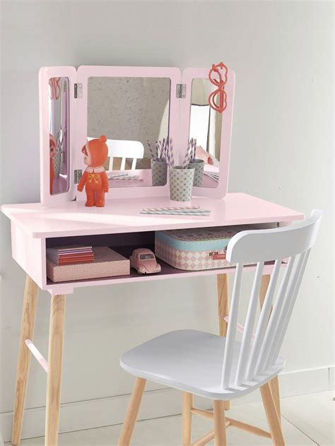 best 25 bureau coiffeuse ideas on