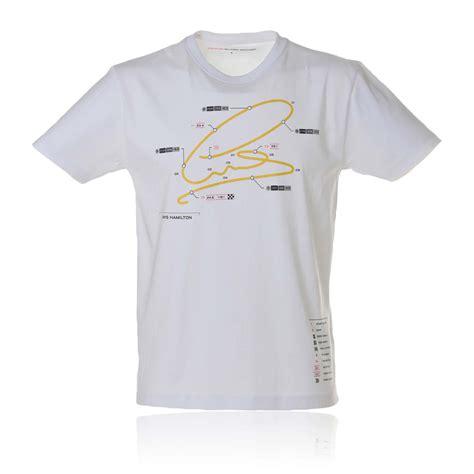 lewis t shirt vodafone mclaren mercedes s lewis hamilton signature