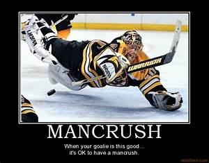Funny Goalie Qu... Funny Hockey Goalie Quotes