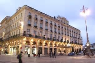 Bordeaux France Hotels
