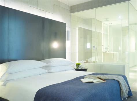 brest chambre d hote pour ou contre la salle de bain ouverte sur la chambre