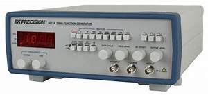 Model 4011a  5 Mhz Function Generator