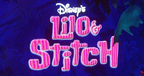 Just Jared Action 10 Story Shares a lilo & stitch remake is in the works