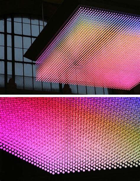led lights in switzerland 3d led display