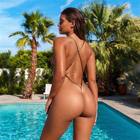 Model Sofia Jamora Nude Sexy Photos Scandal Planet