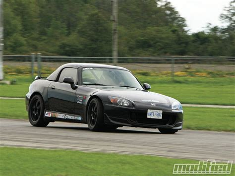 10 Best Track Cars- Modified Magazine