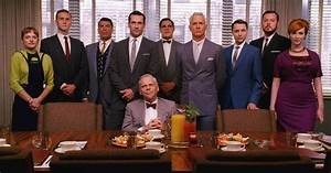 How the Cast of Mad Men Aged from the First to Last Season