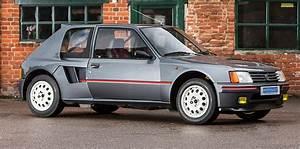 A $300,000 Peugeot 205?