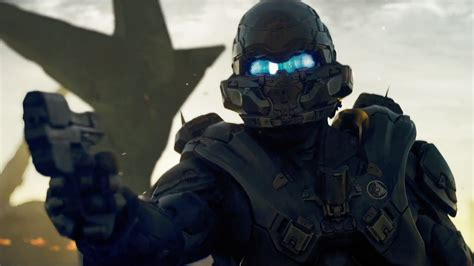 Halo 5 Guardians Wallpaper Halo 5 Guardians Gets Two New Trailers And A Release Date