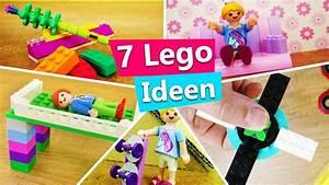App Selber Bauen : 7 lego ideen bett sofa selber bauen lego fidget ~ A.2002-acura-tl-radio.info Haus und Dekorationen