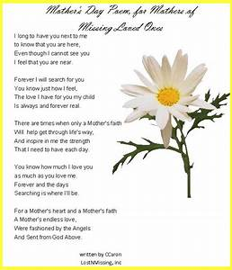 Mothers Day is Never the Same when your Child is Missing ...