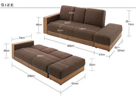 canapé lit japonais canapé japonais my