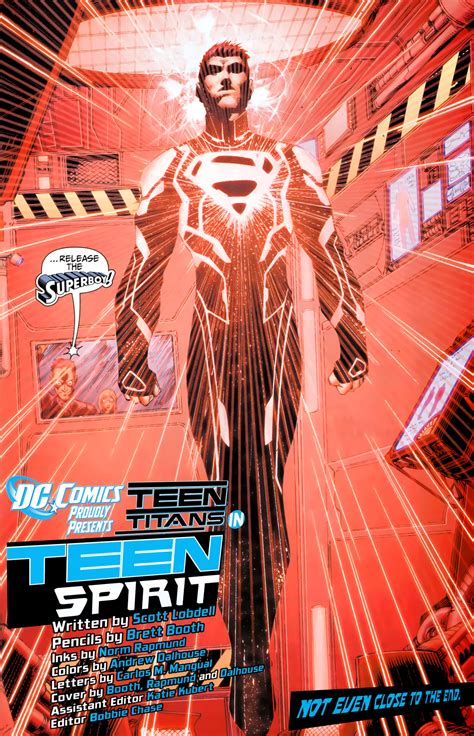 New 52 Teen Titans Part One Wtf Dc