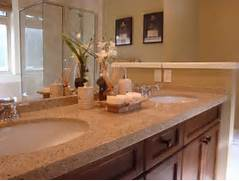 Bathroom Countertop Ideas HomeDecoratorSpace Com Kitchen Countertops Discover Your Options For A New Kitchen Countertop Bathroom Countertops Inspirations Ideas For Master Bathroom Ideas Granite Countertops Bathroom Bathroom Granite Countertops
