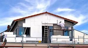 isoler sa maison par l exterieur soi meme segu maison With isoler sa maison par l exterieur soi meme