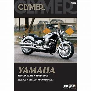 Yamaha Royal Star Wiring Diagram