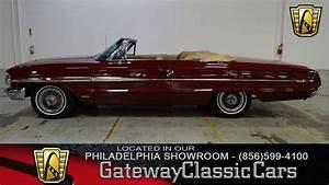 1964 Ford Galaxie 500 Xl  Gateway Classic Cars