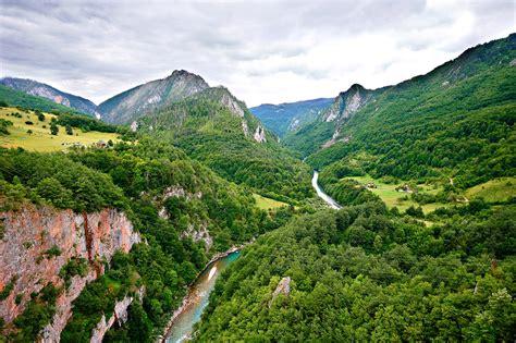 Get Your Adrenaline Rush in Montenegro