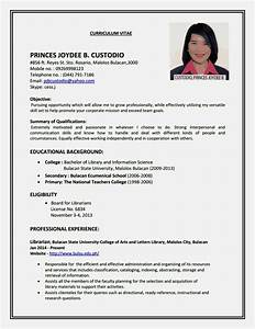 Enchanting create simple resume image resume ideas for Create new resume