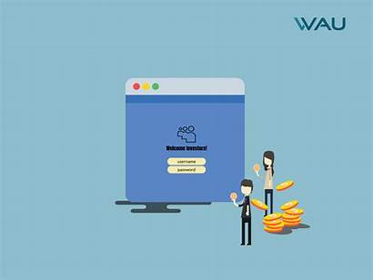 Investor Portal Wau Matters Setting Why