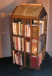 Perfect Your Resume Revolving Bookcase Johnsonarts