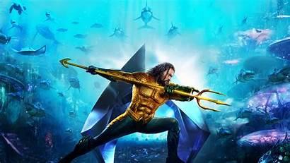 4k Aquaman Wallpapers