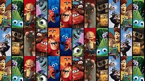 Disney's D23 Expo Celebrates 20 Years of Pixar Movies ...