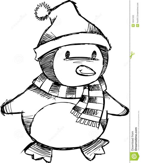 Free Coloring Pages Of Christmas Cute Pages