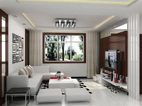 Contemporary Living Room Decorating Ideas  Decorating Ideas