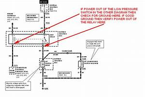 Where Is The Relay For Air Compressor Located In Fuse Box