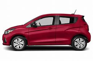 New 2017 Chevrolet Spark - Price, Photos, Reviews, Safety ...