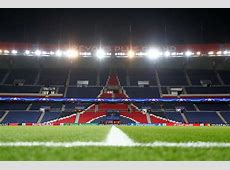 PSG vs Real Madrid LIVE Champions League minutebyminute
