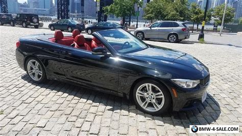 2016 Bmw 4-series 428i Convertible For Sale In United States