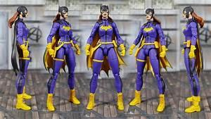Toys  U0026 Games Tv  Movie  U0026 Video Game Action Figures Dc Essentials Batgirl Action Figure Full24