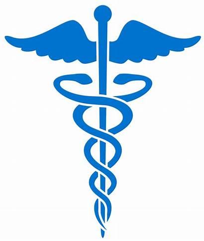 Medicine Doctors Symbol Medical Doctor Half Means