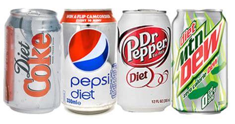 diet soda elemental wellness