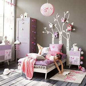 10 habitaciones infantiles en rosa pequeocio With peinture couleur bois de rose 11 chambre enfant princesse pinolino secret de chambre