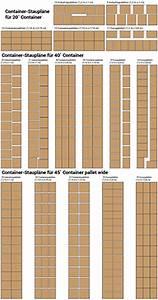 Wieviel Liter Passen In Einen Runden Pool : wie viele paletten passen in einen container transpack krumbach ~ Orissabook.com Haus und Dekorationen