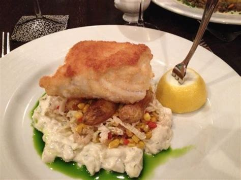 grouper naples ritz fl recipe palate golden cracker encrusted bistro casey keith american serves florida