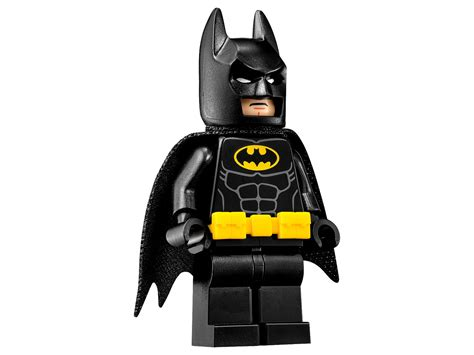 65 Hi Resolution Lego Batman Movie Minifigures From Sets