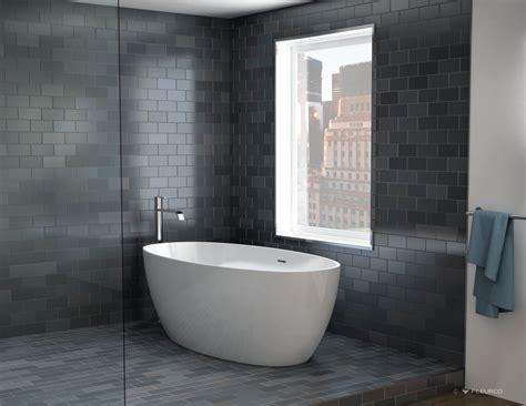 fleurco aria voce petite bvo bliss bath  kitchen