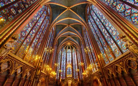 Résultat d'images pour la sainte chapelle