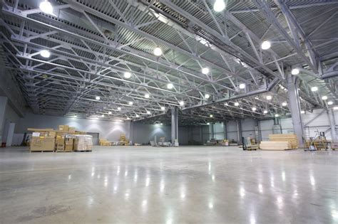 light industrial job opportunities warehouse industrial lighting