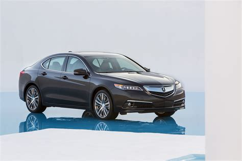 2016 acura tlx review carrrs auto portal