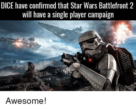 Star Wars Battlefront 2 Memes - 25 best memes about battlefront 2 battlefront 2 memes