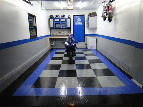 Skill Requirements For Diy Garage Floor Installations