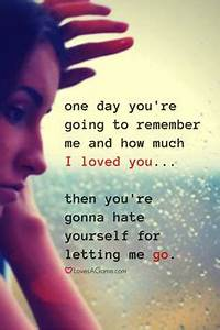 1000+ images about Inspirational Break Up Quotes on ...