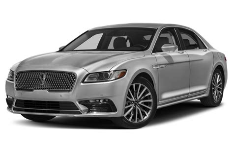 2018 Lincoln Continental Review, Redesign, Engine, Release